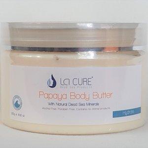 LA CURE LC043 Papaya Body Butter