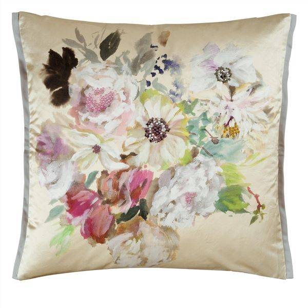 Designers Guild Kissen Palissy Camellia 50x50cm