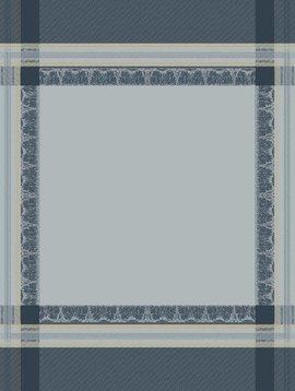 Garnier Thiebaut Serviette Galerie de Glaces, 54/54 cm