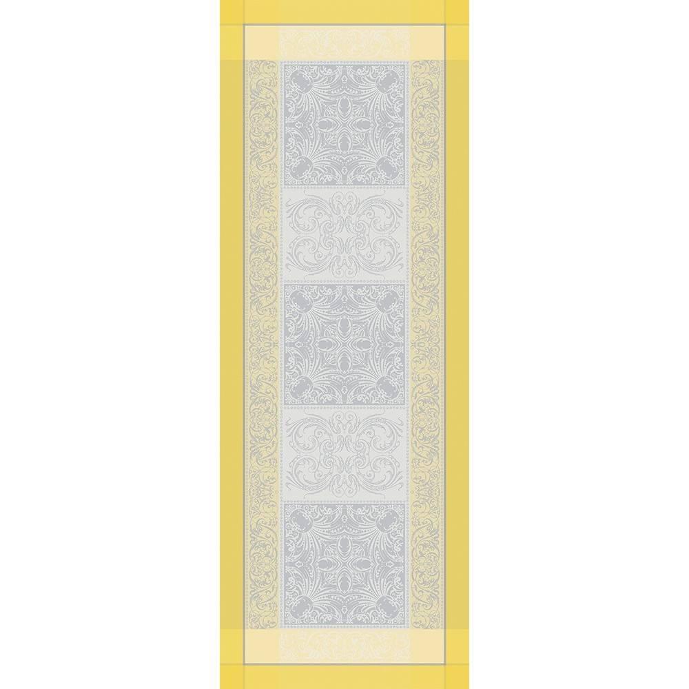 Garnier Thiebaut Tischläufer Alexandrine 54x149cm