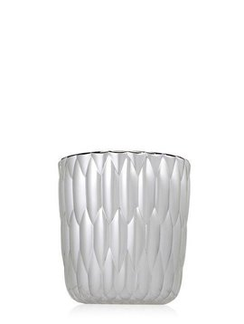 Kartell Vase Jelly, chrom