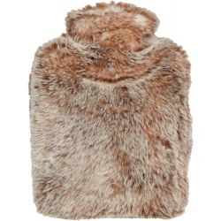 Winter Home Wärmflaschenüberzug Tundrawolf