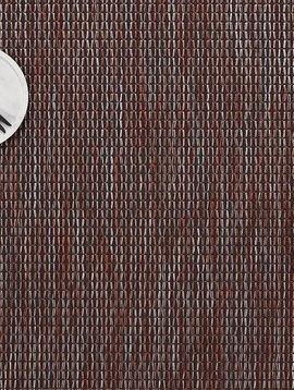 chilewich Tischset Wabi-Sabi Sienna, 36x48cm