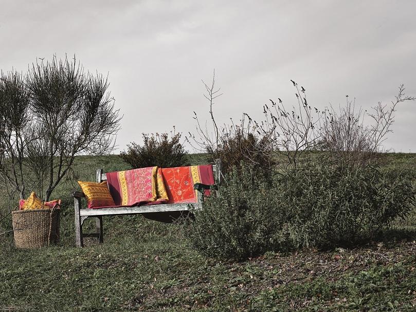 Bassetti Plaid MONTEFANO VR1 135x190cm