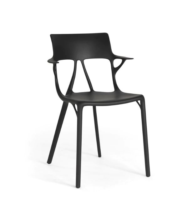 Kartell Stuhl A.I. by Philippe Starck