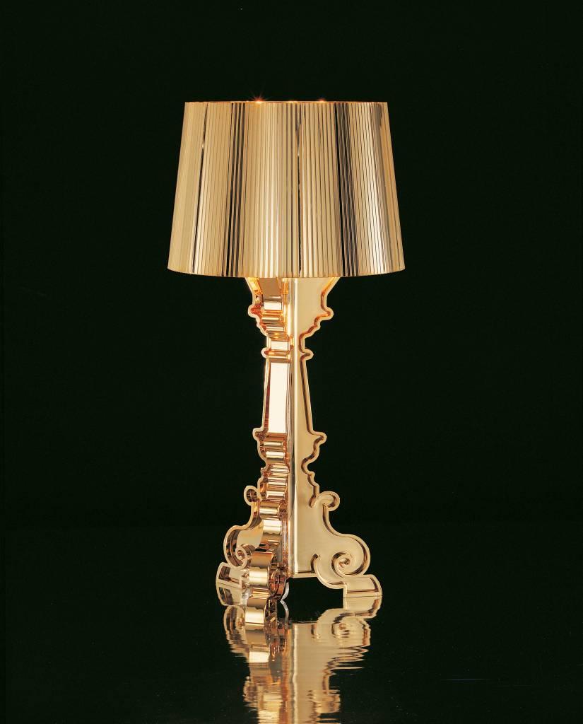 Kartell Bourgie by Ferruccio Laviani, Leuchte