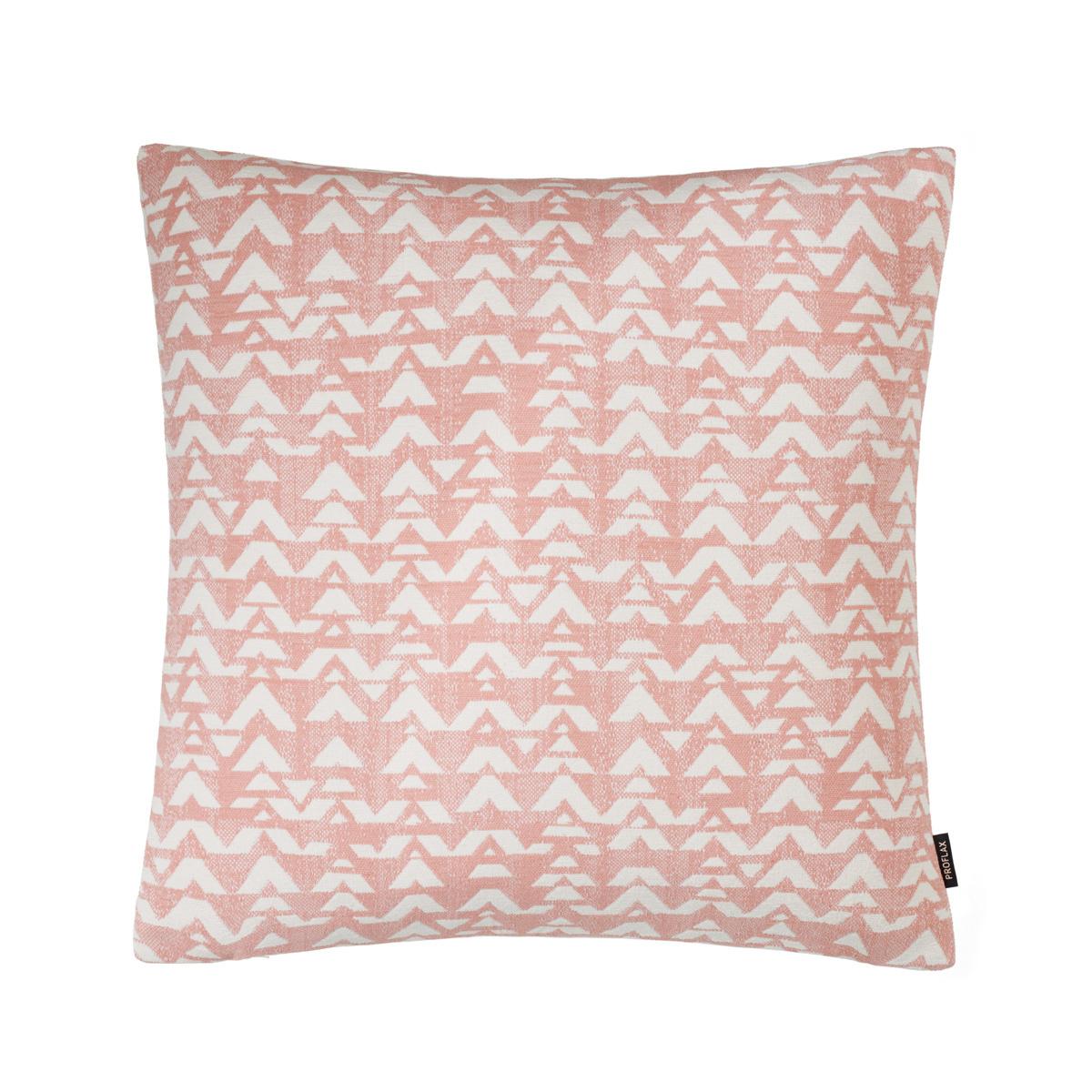 PROFLAX Kissenhülle Filipp 50x50cm Farbe Blossom