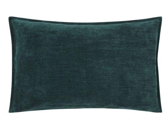 Designers Guild Kissen Rivoli Ocean 50x30cm