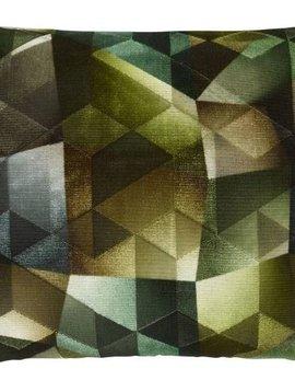Designers Guild Kissen Maurier Emerald 60x45cm