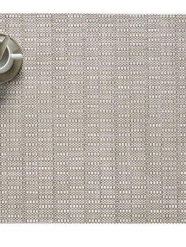 chilewich Tischset Thatch Pebble 36x48cm