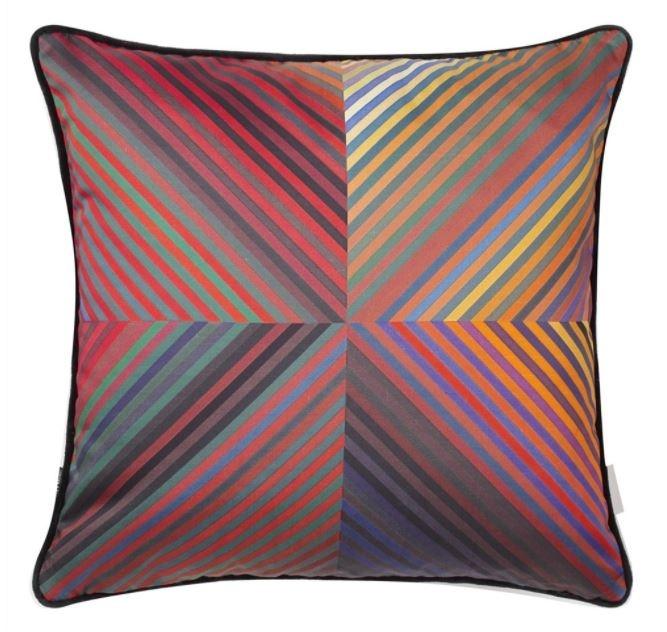 Christian Lacroix Kissen Monogram Me Lacroix! Multicolor 40x40cm
