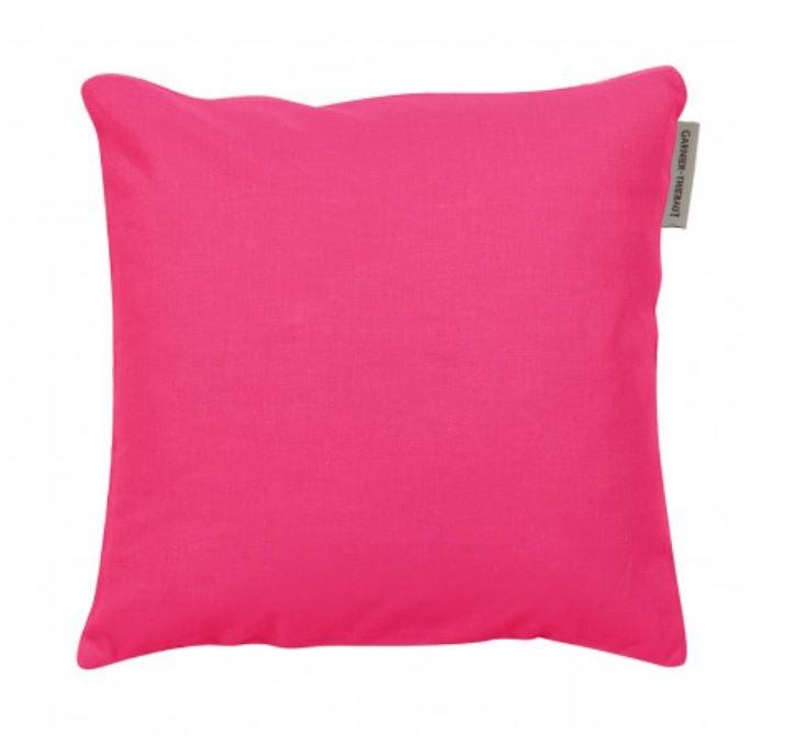 Garnier Thiebaut Kissenhülle Confetti 40x40cm Farbe: pink