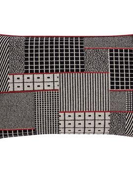 Rohleder Kissen Doubleface 60x40cm Farbe Architekt
