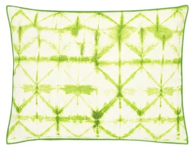 Designers Guild Outdoorkissen Padua Grass 60x45cm