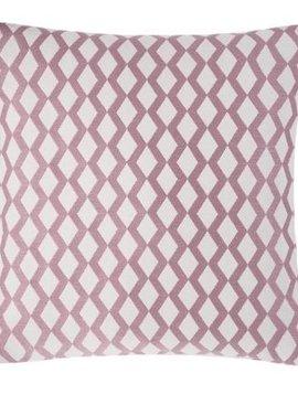 PROFLAX Kissenbezug Matteo 40x40cm Farbe flieder