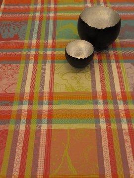 Garnier Thiebaut Tischläufer Mille Zoom Cupcakes