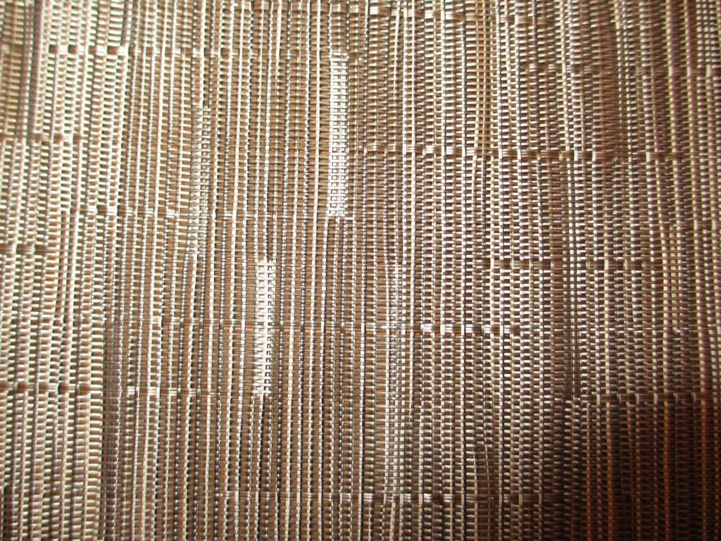 chilewich Tischset Bamboo dune