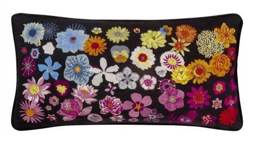 Christian Lacroix Kissen Jardin des Hesperides Multicolore 60x30cm