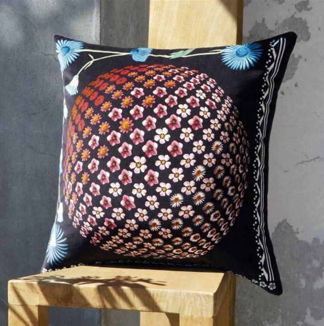 Christian Lacroix Kissen Cosmos Eden Multicolore 50x50cm