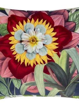 Christian Lacroix Kissen Flowerworks Camelia 55x55cm