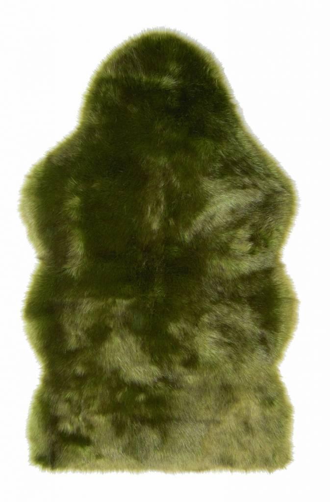 Winter Home Sheepskin Greenwolf, 70/115 cm