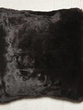 fine Kissenbezug Mink, 45/45 cm