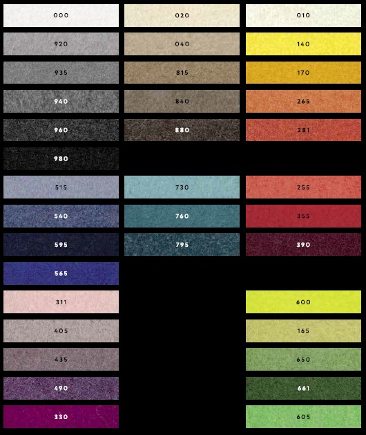 zoeppritz Kissenbezug COSY 50x50 cm, dunkelbeige, Farbe 040