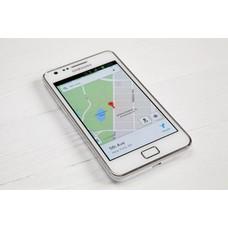 Telefonie & navigatie