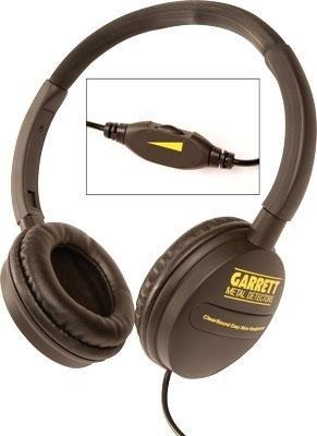 Garrett ACE 200i 300i  400i serie hoofdtelefoon standaard