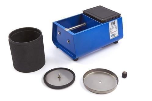 Tumbler Polijstmachine RVS – Polijst stiften grof 2,5 mm 1000 gram