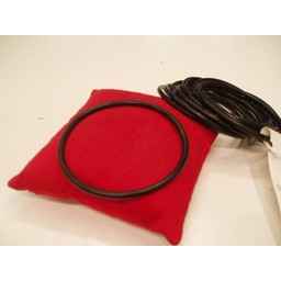 Tumbler Snaar rubber voor Tumbler mini polijstmachine
