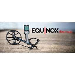 Minelab Model EQUINOX 800 Minelab