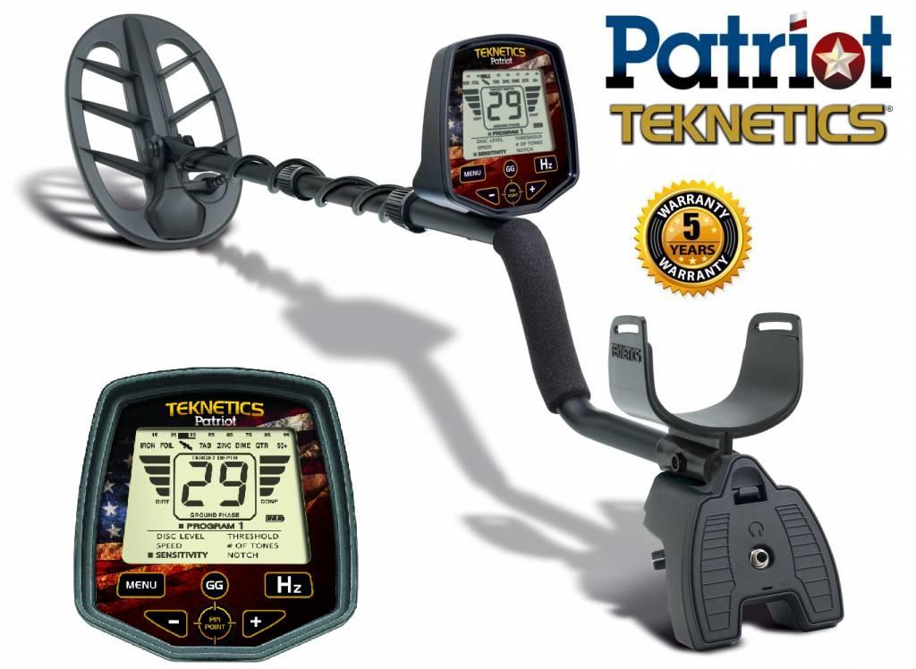 Teknetics Patriot Model 2017