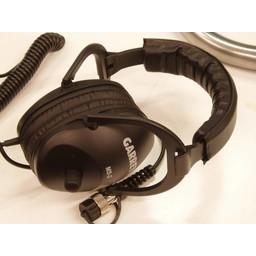 Garrett AT MS-2 hoofdtelefoon Voor de AT Pro Met Gratis display bescherm hoesje.
