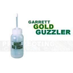 garrett Garrett Slufter flesje de Guzzler