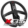 XP Voor de Deus of ORX  X35 - Coil 22 cm.