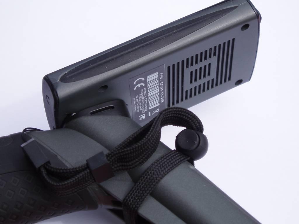 XP Deus V 5.1 NL X35 schotel DD 28 cm Huis/RC Draadloos Detector
