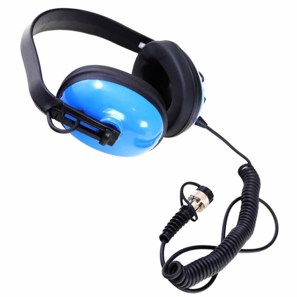Garrett Headphone Garrett AT Pro onderwater