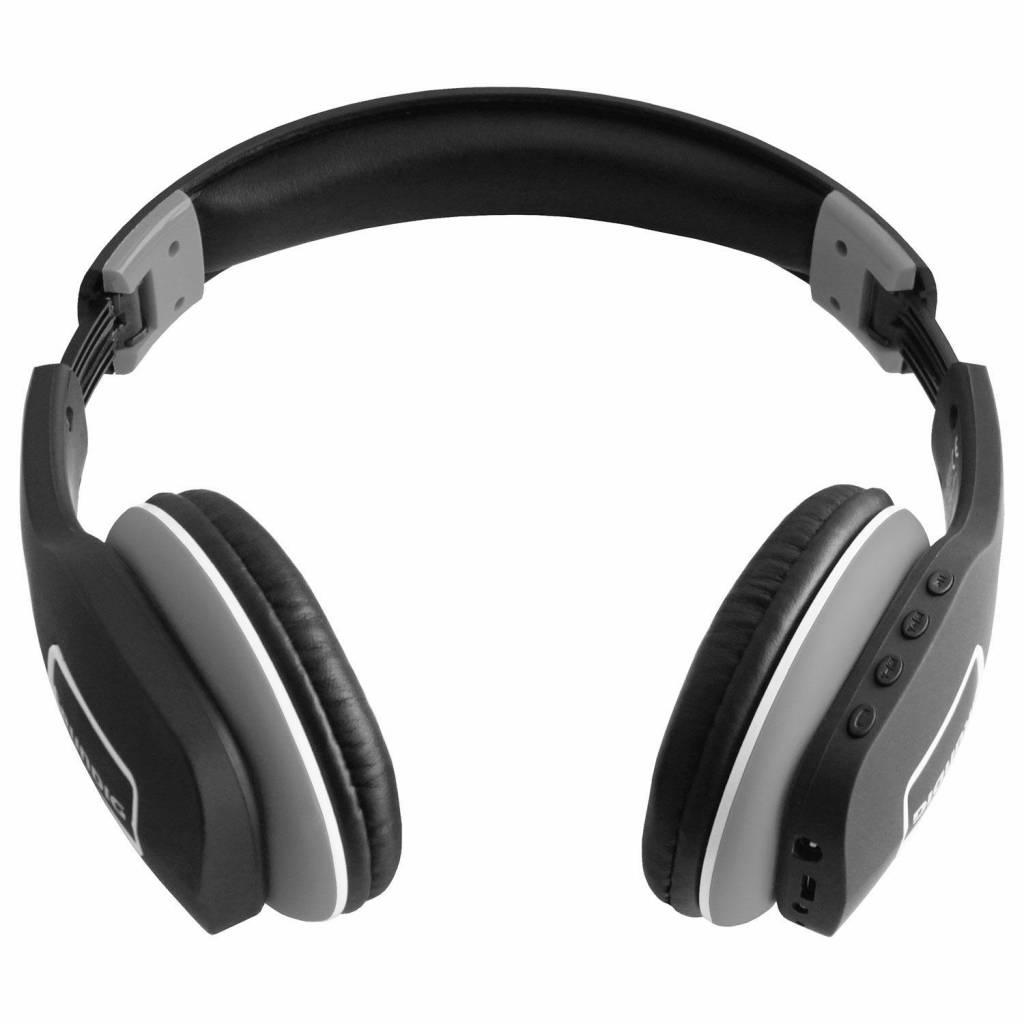 Minelab Equinox 600 draadloze hoofdtelefoon.