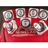 tijd schakelaar Tijd schakelaar 220 Volt + Oplaad adapter USB Set Equinox 600/800