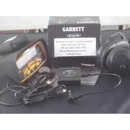 Garrett Draadloze Hoofdtelefoon  ACE  Z-Lynk de MS-3