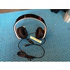 Garrett Hoofdtelefoon voor metaaldetector met volume 3.5 mm.