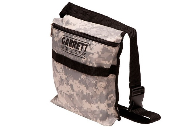 Garrett Pro-pointer II metaaldetector nu met gratis spiraalsnoer