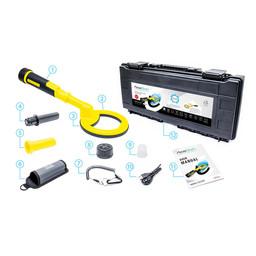 Nokta Makro Nokta Makro Pulse-Dive  voor ONDERWATER Detector en Pin-Pointer tegelijk.