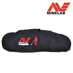 Minelab Opberg draag tas groot voor Equinox CTX enzo.