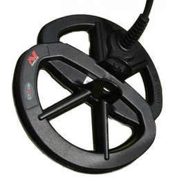 Minelab Stort Zoek spoel CTX 3030 16 cm. DD - 6 inch.