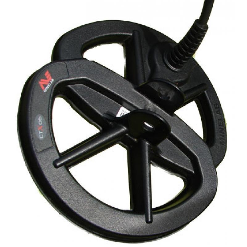 Minelab Stort Zoek spoel CTX 3030 16 cm. DD