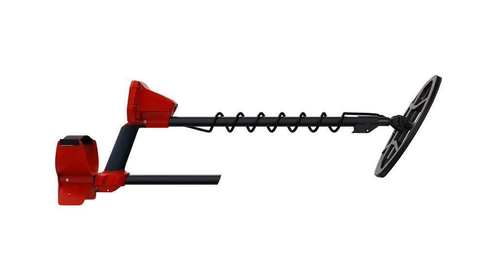 Minelab VANQUISH MODEL 540 PRO -  DETECTOREN