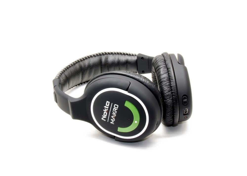 Makro Daadloos hoofdtelefoon Simplex en de Pro WHR