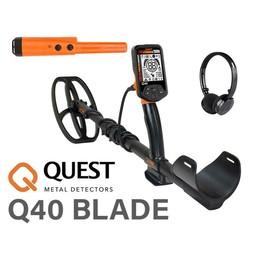 Quest Quest Q40  Raptor set Grote schotel